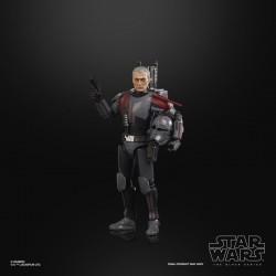 Figurine Star Wars Black Series 15cm Crosshair Bad Batch