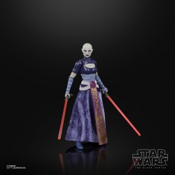 Figurine Star Wars Black Series 15cm Asajj Ventress