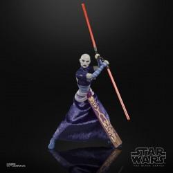 Figurine Star Wars Black Series 15cm Asajj Ventress