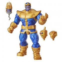 Figurine Marvel Legends Deluxe 20cm Thanos