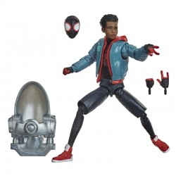 Figurine Marvel Legends 15 cm Spider-man  Miles Morales
