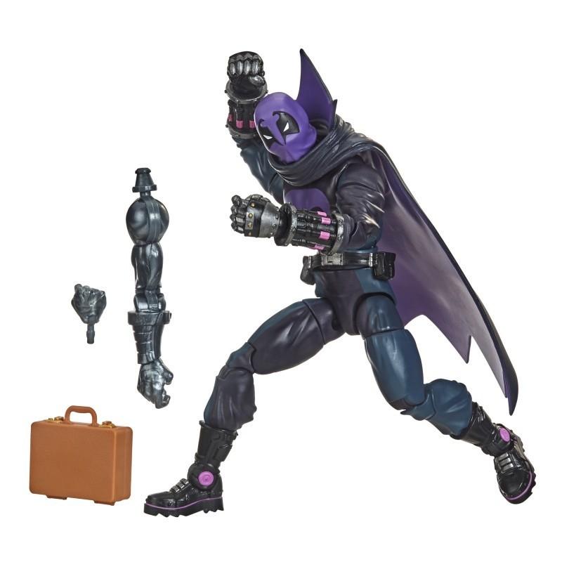 Figurine Marvel Legends 15 cm Spider-man  Prowler