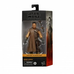 Figurine Star Wars Black Series 15cm Greef Karga