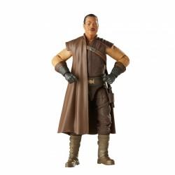 Figurine Star Wars Black Series 15cm Greef Karga