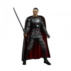 Figurine Star Wars Black Series 15cm Moff Gideon
