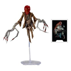 DC Multiverse figurine Build A Scarecrow 18 cm