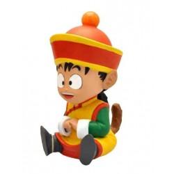 Dragon Ball tirelire Chibi PVC Gohan 16 cm