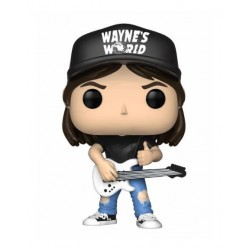 Wayne's World POP! Movies Vinyl figurine Wayne 9 cm