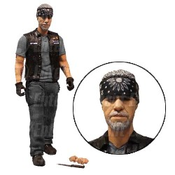 Sons of Anarchy figurine Clay Morrow EE Exclusive 15 cm