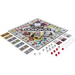 Monopoly Marvel 80TH