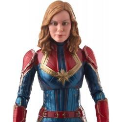 Figurine Marvel Legends 15 cm Captain Marvel