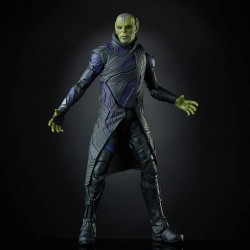 Figurine Marvel Legends 15 cm Captain Marvel Talos Skrull