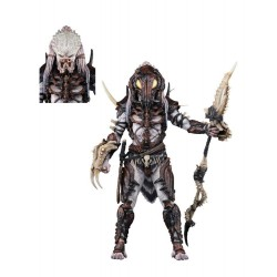 Predator figurine Ultimate Alpha Predator 100th Edition 20 cm