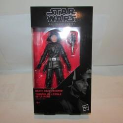 PBA -Figurine Star Wars Black Series Death Star Trooper