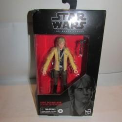 PBA -Figurine Star Wars Black Series Luke Slywalker Ceremonie
