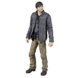 The Walking Dead TV Version figurine Gareth 13 cm Serie 7