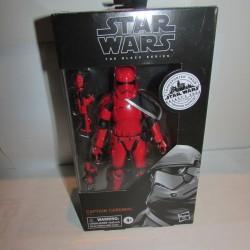 PBA -Figurine Star Wars Black Series Captain Cardinal