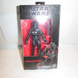 PBA -Figurine Star Wars Black Series Inferno Squad Agent