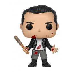 Walking Dead POP! Television Vinyl figurine Negan (Clean Shaven) 9 cm