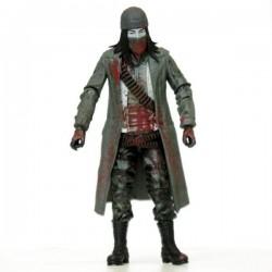 The Walking Dead figurine Jesus (Bloody B&W) 15 cm