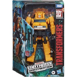 Transformers Voyager Class 18cm War For Cybertron Autobot Grapple