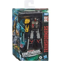 Transformers Deluxe Class 14cm War For Cybertron Ironworks