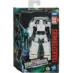 Transformers Deluxe Class 14cm War For Cybertron Runamuck