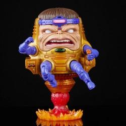 Marvel Legends Series figurine 2021 M.O.D.O.K. 22 cm