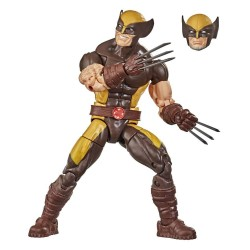 Figurines Marvel Legends 15cm X-men Wolverine