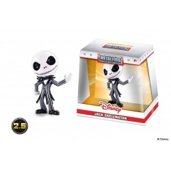 Disney Metalfigs figurine Diecast Jack Skellington 6 cm