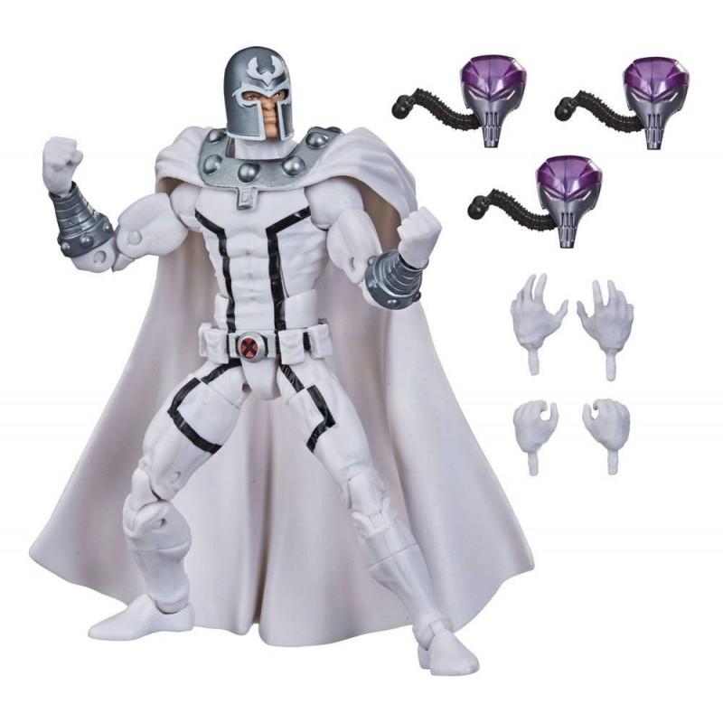 Figurines Marvel Legends 15cm X-men Magneto