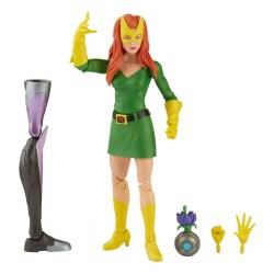 Figurines Marvel Legends 15cm X-men Jean Grey