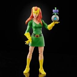 Figurines Marvel Legends 15cm X-men Jean Grey