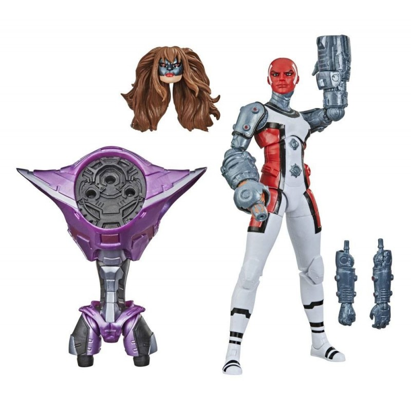 Figurines Marvel Legends 15cm X-men Omega Sentinel