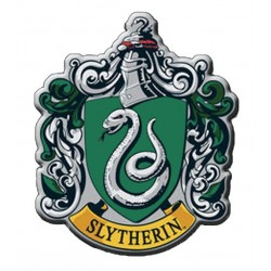 Harry Potter magnet Slytherin Crest