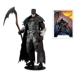 DC Multiverse figurine Batman: Dark Nights Death Metal #1 18 cm