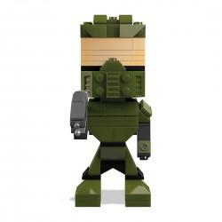 Halo Mega Construx Kubros jeu de construction Master Chief 14 cm