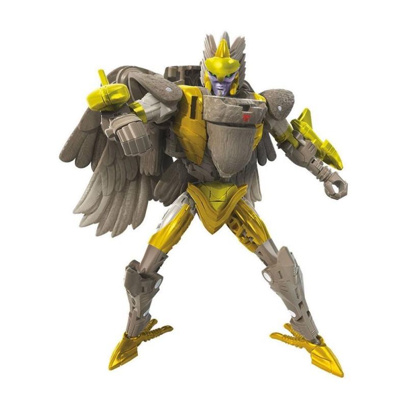 Transformers Generations War for Cybertron Kingdom Deluxe Airazor
