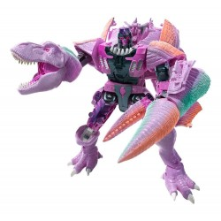 Transformers Generations War for Cybertron Kingdom Leader  Megatron Beast