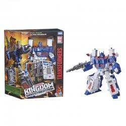 Transformers Generations War for Cybertron Kingdom Leader Ultra Magnus