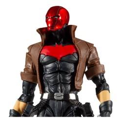DC Multiverse figurine Red Hood 18 cm