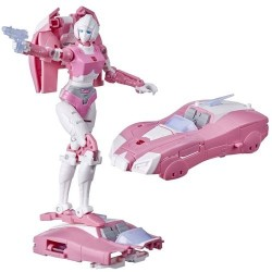 Transformers Generations War for Cybertron Kingdom Deluxe Arcee