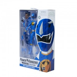 Figurine Power Rangers Lightning Collection 15cm Dino Thunder Blue Ranger
