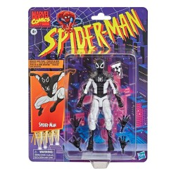 Spider-Man Marvel Retro Collection figurine Spider-Man (Negative Zone Suit) 15 cm