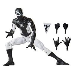 Spider-Man Marvel Retro Collection figurine Spider-Man (Negative Zone Suit) 15 cm
