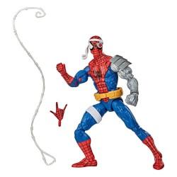 Spider-Man Marvel Retro Collection figurine Cyborg Spider-Man 15 cm
