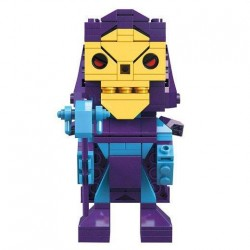 Masters of the Universe Mega Construx Kubros jeu de construction Skeletor 14 cm
