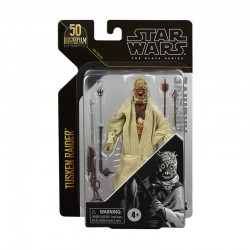 Figurine Star Wars Black Series Archive 50th  15cm Tusken Raider