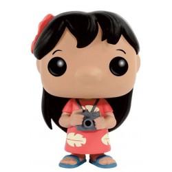 Lilo et Stitch POP! Vinyl figurine Lilo 9 cm