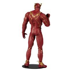 DC Multiverse figurine The Flash: Injustice 2 18 cm